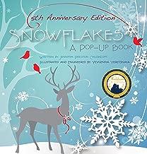 Best snowflakes pop up book Reviews