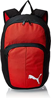Puma Pro Training Ii Backpack Red- B Sporting_Goods For Unisex