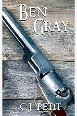 Ben Gray Kindle Edition