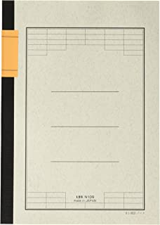 ライフ ノート 統計ノート B5 N109