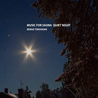 MUSIC FOR SAUNA QUIET NIGHT : Section 08