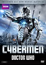 Best Doctor Who: The Cybermen (DVD) Review
