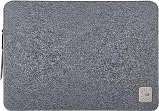 Comfyable Slim Laptop Sleeve for MacBook Pro 15 Inch 2018 & 2019, Waterproof Notebook Computer Case for Mac