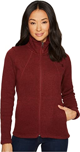 The North Face Crescent Full Zip
