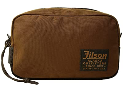 Filson Travel Pack (Whiskey) Bags