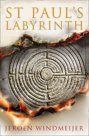 St Paul's Labyrinth (English Edition)