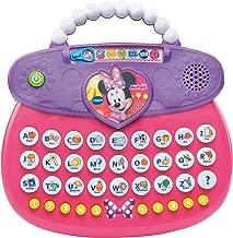 VTech Disney Minnie ABC Fashion Purse