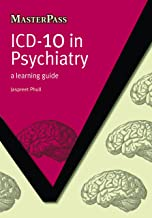 ICD-10 in Psychiatry Ebook: a learning guide (Master Pass)
