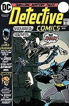 Detective Comics (1937-2011) #434