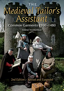 medieval tailor assistant
