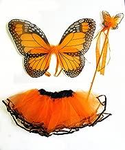 monarch butterfly tutu