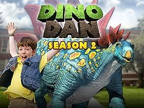 Dino Dan Season 2
