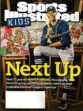 Sports Illustrated for Kids Magazine June 2017   Hunter Greene, baseball's biggest superstar