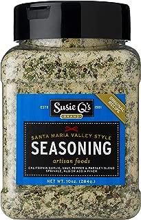 Susie Q's Tri Tip Seasoning - 10oz shaker