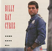 Best billy ray some gave all Reviews
