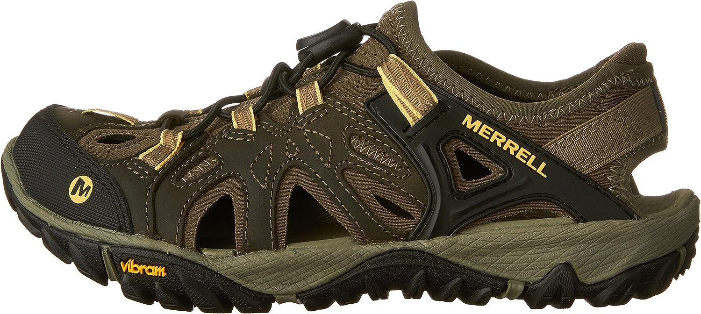 Merrell Women's All Out Blaze Sieve Water Shoe