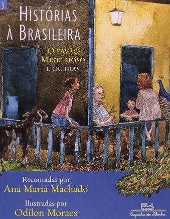 Histórias à brasileira, vol. 3