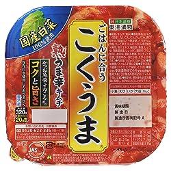 [冷蔵] 東海漬物 こくうま熟うま辛キムチ 320g