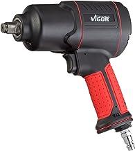 Vigor Impacto, de alto rendimiento doble martillo–Schlagwerk, cuadrada maciza 12,5mm, 1pieza, V4800