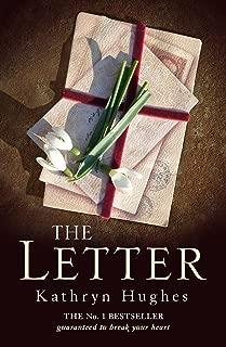 The Letter: Absolutely heartbreaking World War 2 love story