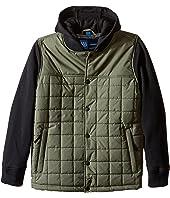686 Kids - Bedwin Insulated Jacket (Big Kids)