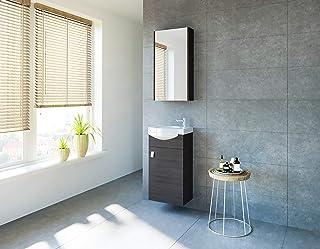 Suchergebnis auf Amazon.de für: badmöbel gäste wc