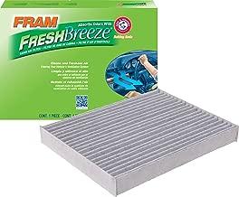 FRAM CF12002 Fresh Breeze Cabin Air Filter