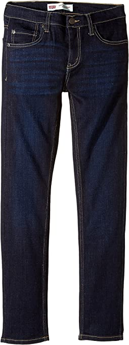 Levi's® Kids 519 Extreme Skinny (Big Kids)
