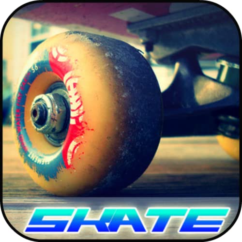Skate Street Style