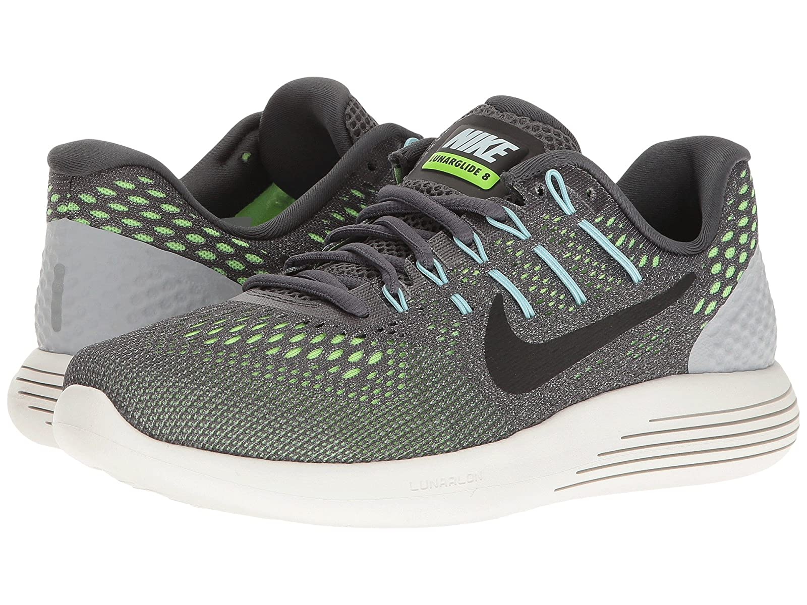 Nike Lunarglide 8Cheap and distinctive eye-catching shoes
