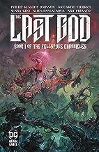 The Last God (2019-) Vol. 1: Book I of the Fellspyre Chronicles