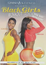 Gymnetics Fitness Presents Black Girls Workout Too