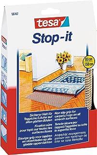 tesa 56167-00000-00 Stop It Ruban de fixation pour tapis (Import Allemagne)