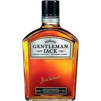 Jack Daniels 3 Flaschen Herren T-Shirt