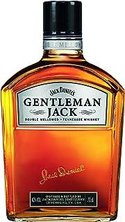 Jack Daniels Gentleman - Whisky,  70 cl