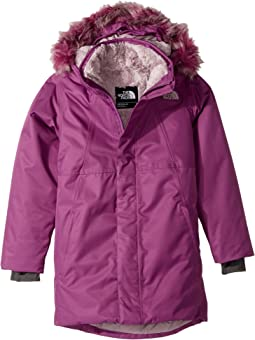 The North Face Kids - Arctic Swirl Down Jacket (Little Kids/Big Kids)