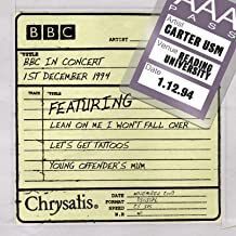 The Only Living Boy in New Cross (BBC in Concert: Live at Reading University, 1 December 1994)