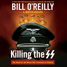 bill o'reilly killing the ss audiobook