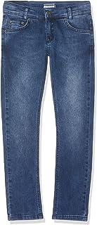 Salt & Pepper Jeans Blue Boys Vaqueros para Niños
