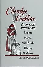 cherokee food recipes