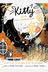 Kitty and the Great Lantern Race Kindle Edition