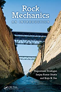 Rock Mechanics: An Introduction