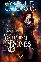 Witching Bones: An Ante-Fae Adventure (Wild Hunt Book 8)