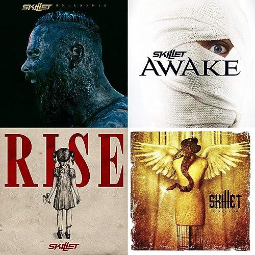 Rose Glen North Dakota ⁓ Try These Skillet Songs List Mp3 Download