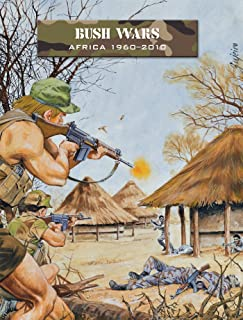 Bush Wars: Africa 1960-2010 (Force on Force)