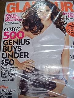 Glamour Magazine, July 2010