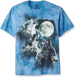 The Mountain Women's Three Wolf Moon