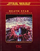 Death Star Technical Companion (Revised for Star Wars RPG, Second Edition))