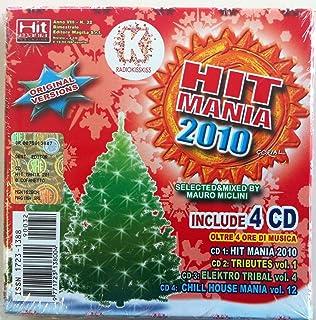 Hit Mania 2010 (4cd)