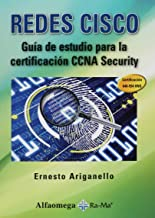 Redes CISCO - Guía de estudio para la certificación CCNA security (Spanish Edition)